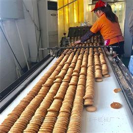 饼干包装台/饼干冷却台/饼干输送台