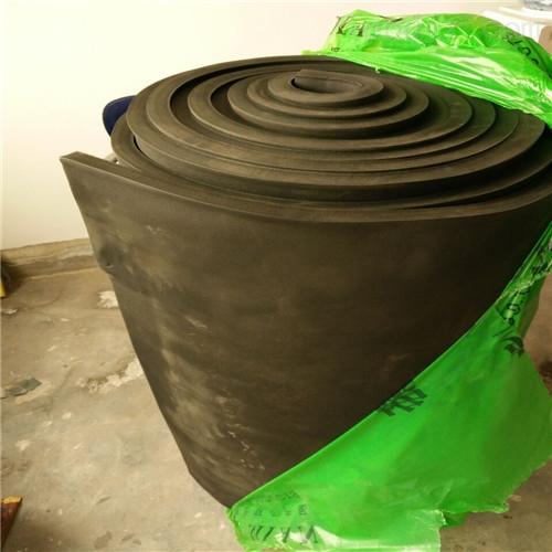 运城橡塑保温管规格、空调橡塑管价格表