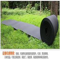 选用吸音橡塑保温板严格检测产品