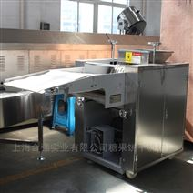 酥性餅干機廠家 自動桃酥餅干生產線