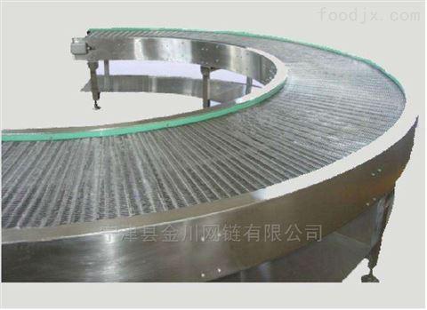 厂家直销 不锈钢输送网带 马蹄链输送带
