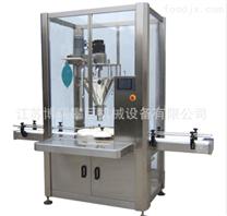 不锈钢食品调料粉剂灌装机