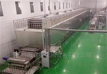 大型粉条机结构紧凑安装方便
