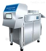 新型冻肉切块机用途 切冻肉设备厂家