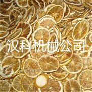 网带式烘干设备 柠檬片干燥机 金银花烘干线