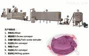 TSE65--lll早餐谷物粉生产线