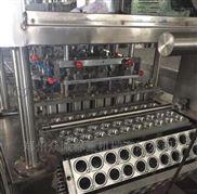 乳品灌装机