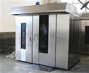 HQ-100型32盘-上海厂家直销 32盘燃油曲奇烤炉 面包烤箱