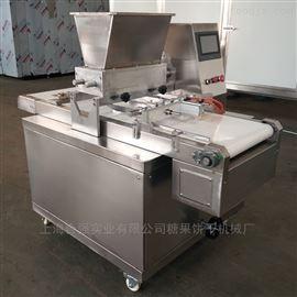 HQ-CK400/600曲奇设备 饼干机械  曲奇生产线