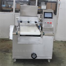HQ-400/600型整盘蛋糕机 蛋糕整盘注糊机