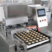 HQ-CK600休闲食品机械 小型饼干曲奇挤花机