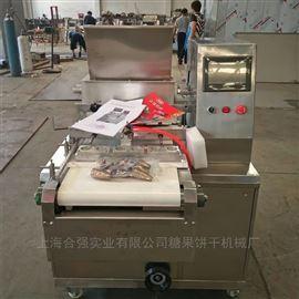 HQ-CK400/600型珍妮曲奇饼干机 切割曲奇机
