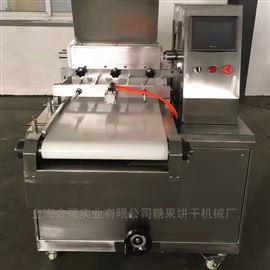 400-1200杏元饼干机
