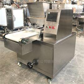 HQ-CK400/600熊猫双色曲奇饼干机
