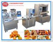 合强月饼设备厂家  小型月饼机 月饼生产机器 五仁月饼机 月饼加工设备