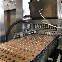 小型伺服软糖糖果生产线 真空熬煮糖果机