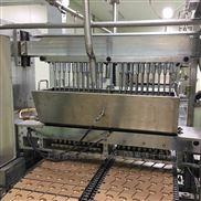 扁平棒棒糖澆注生產線 全自動糖果機械