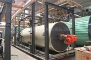 低氮环保燃气(燃油)导热油锅炉