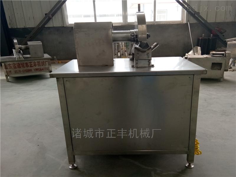 猪蹄劈半机生产厂家