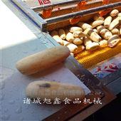 XXQX-1000海产品加工设备 去鱼鳞清洗机