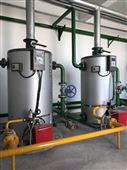 小型全自動立式燃氣常壓熱水鍋爐