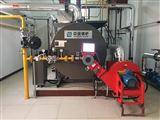 CWNS1.4-85/65-YQ卧式燃油燃气热水锅炉
