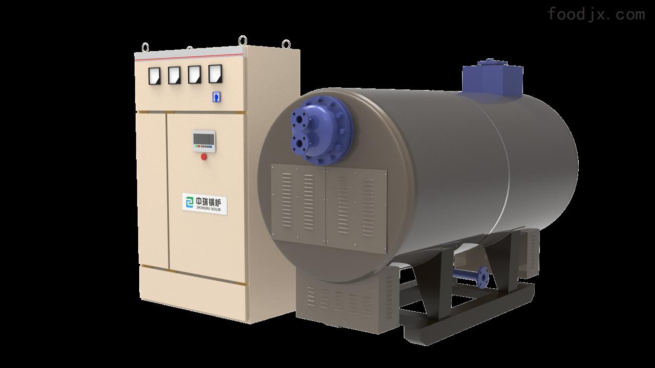 间接电热水锅炉