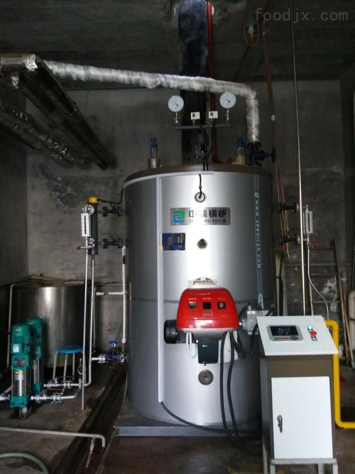 LHS1-0.71吨蒸汽锅炉