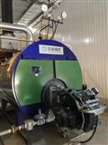 4吨卧式冷凝蒸汽锅炉
