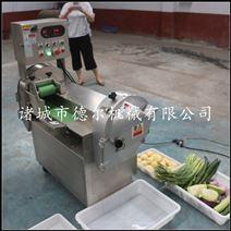 根莖類葉菜類果蔬切絲片丁段沫切菜機