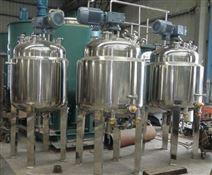 精酿啤酒生产线