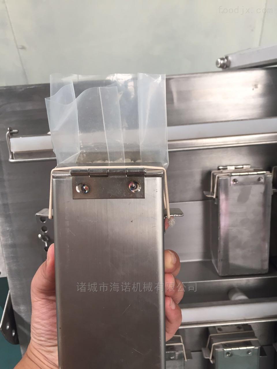 500/2s海諾廠家銷售  多角度調節式真空包裝設備