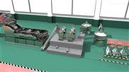 厂家供应淀粉加工设备生产线,红薯淀粉设备