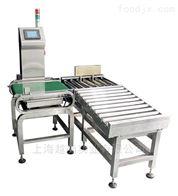 50kg上海专业生产检重秤、检重电子秤使用