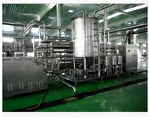 厂家供应山药汁加工生产线