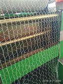 玉米秸秆青贮打捆机专用网线供应