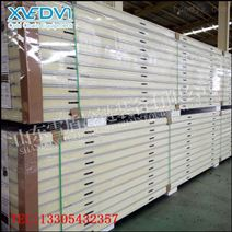 聚氨酯冷库安装 冷库板生产厂家