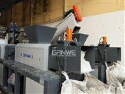 供应大型单轴撕碎机重型破碎机新型粉碎机