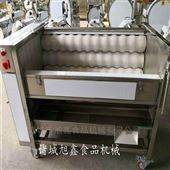 XXQX-1200海产品清洗设备--海螺清洗去污机