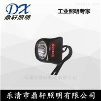 ODB1011BODB1011B-3W智能防爆头灯电量显示