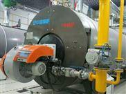 供應臥式承壓熱水鍋爐