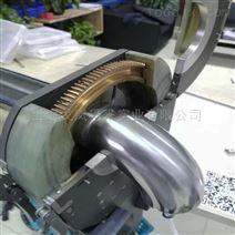 全自动电焊机管道专用