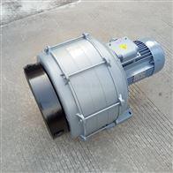 HTB100-304台湾进口HTB(2.2KW)透浦多段式鼓风机