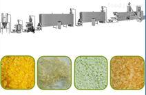 免蒸方便米饭生产机械,营养大米流水线设备