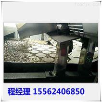 石头饼成型烘烤设备石子馍生产线机械