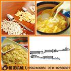 供应济南早餐营养燕麦玉米片加工机械
