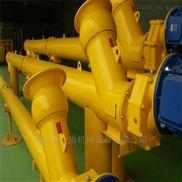 供应垂直螺旋输送机 控制简单,简化生产工艺