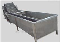 厂家定制生产多功能洗菜机 气泡清洗机