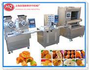 400-- 月饼自动生产线
