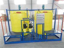 三明市循环冷却水PAC/PAM加药装置专业厂家